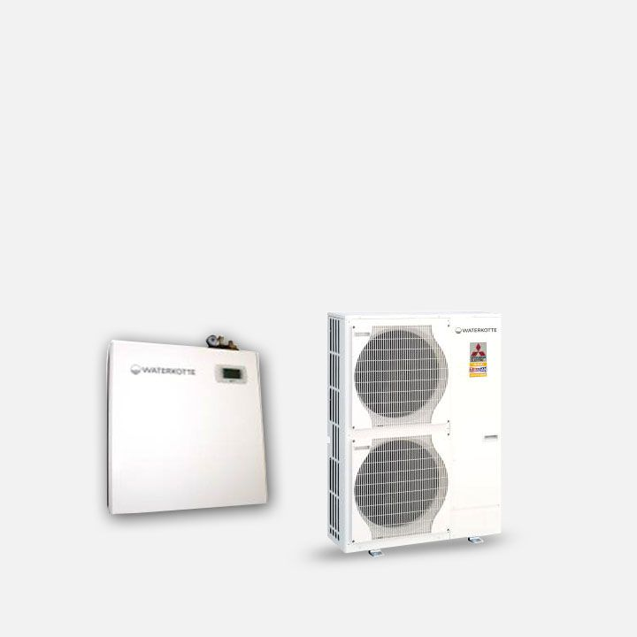 waterkotte wp air zubadan luft w rmepumpe 8 14 kw. Black Bedroom Furniture Sets. Home Design Ideas
