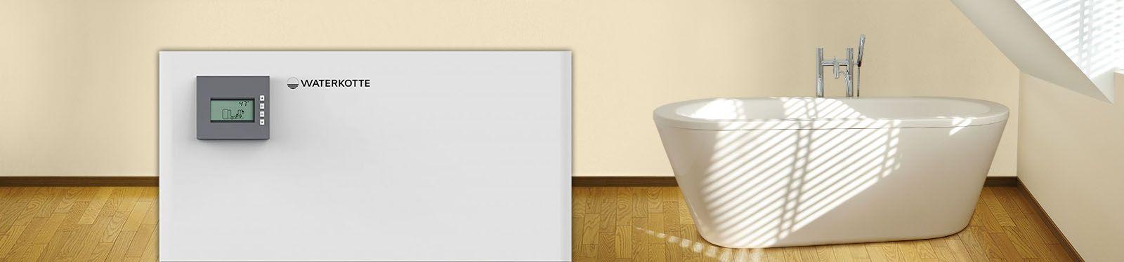 waterkotte ecopack kompakt trinkwassererw rmer 38 100 kw. Black Bedroom Furniture Sets. Home Design Ideas