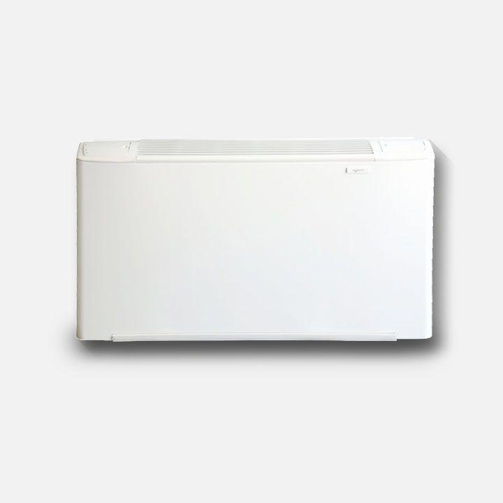 WFC-Konvektoren - Heizen und Kühlen im Sanierungsfall