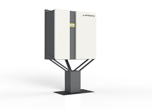 waterkotte ecopower station energiespeicher. Black Bedroom Furniture Sets. Home Design Ideas