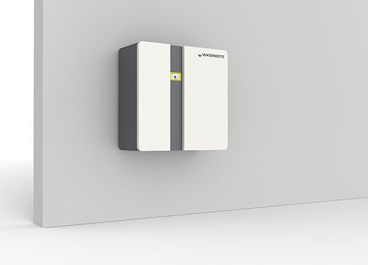 waterkotte ecopower station mini batteriespeicher. Black Bedroom Furniture Sets. Home Design Ideas