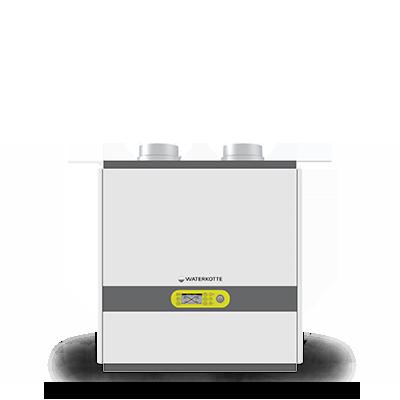 WATERKOTTE Wärmepumpen-Systeme